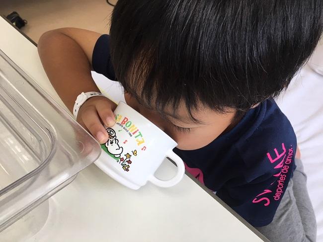 5歳児卵アレルギー負荷試験体験レポート