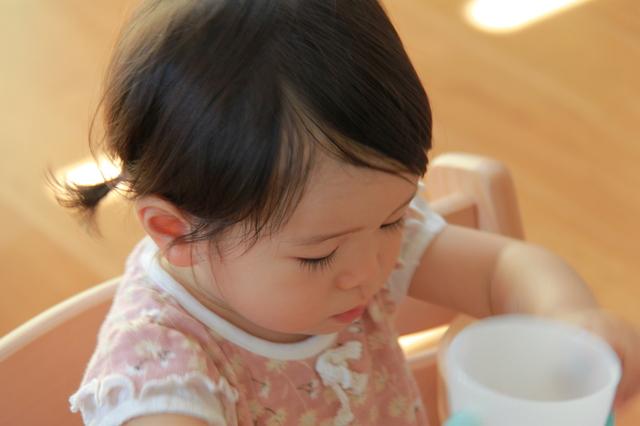 離乳食後期 カミカミ期の離乳食の進め方