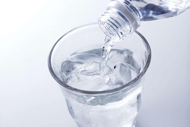 ペットボトルの水はどんな水?