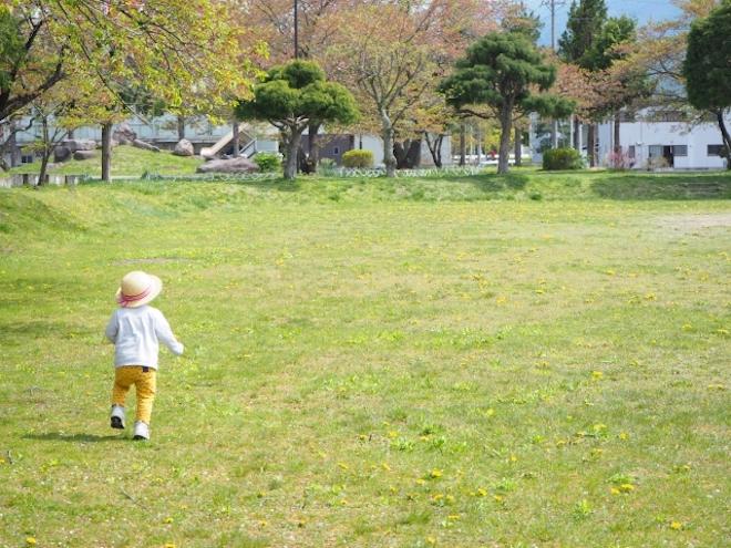 初夏から始める子供の紫外線対策