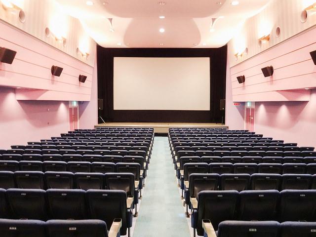 大型連休は親子で映画を観にいこう