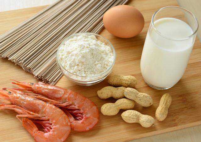 卵アレルギー 食品の選び方