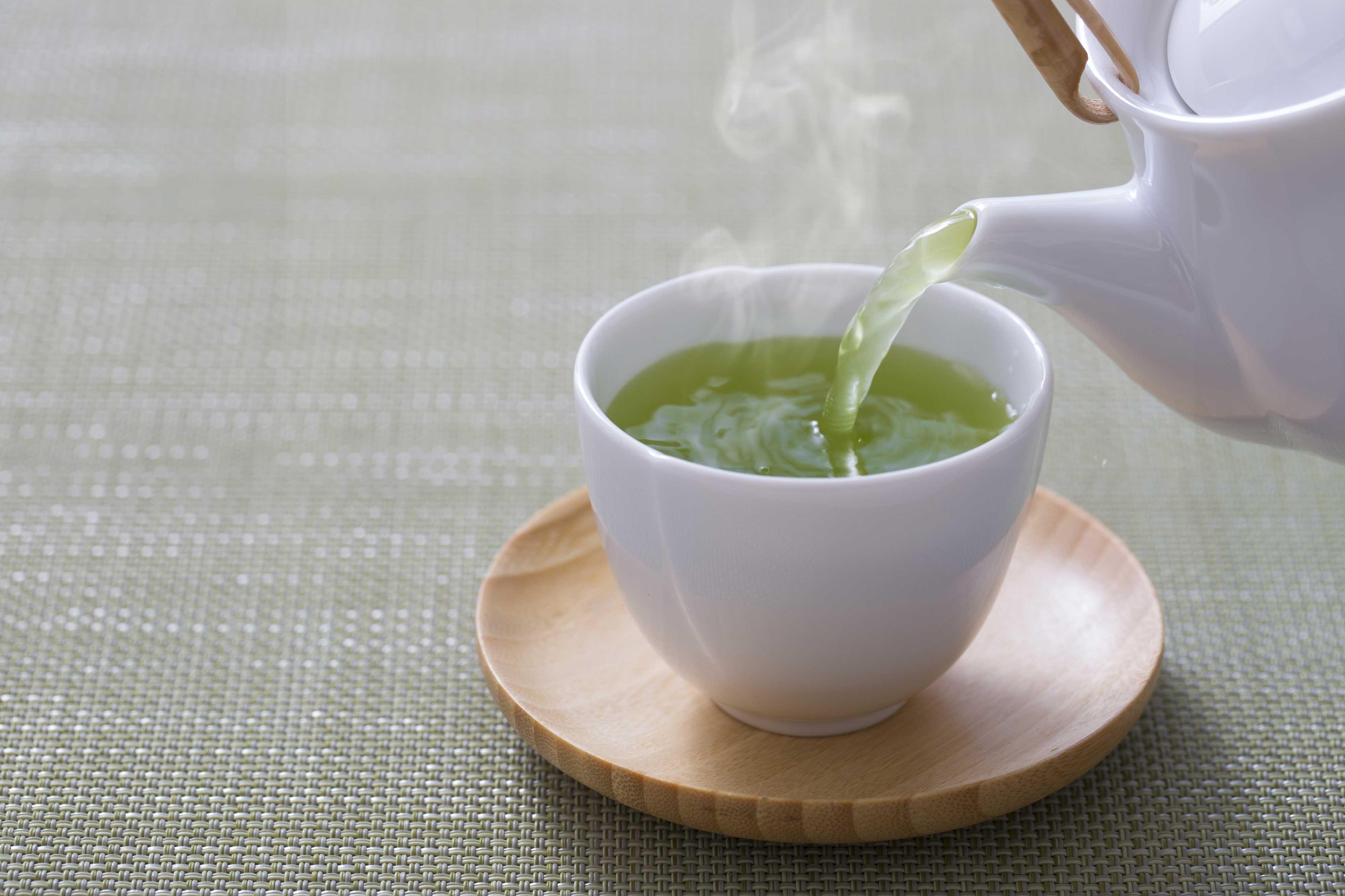 あらためて見直したい、玄米茶のすすめ