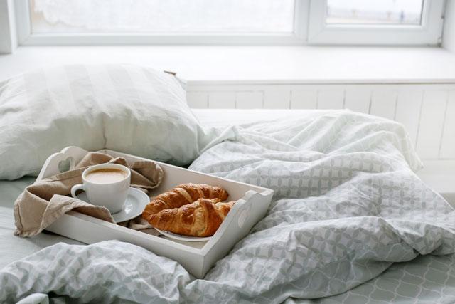 睡眠時間を増やさず、睡眠の質を上げるコツ