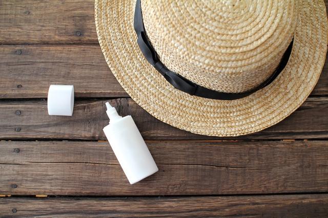 日焼け止めを賢く選ぼう 紫外線吸収剤と紫外線散乱剤の違いとは