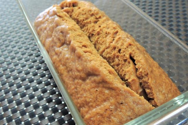 家カフェしよう – 糖質制限にもOK おから蒸しパン