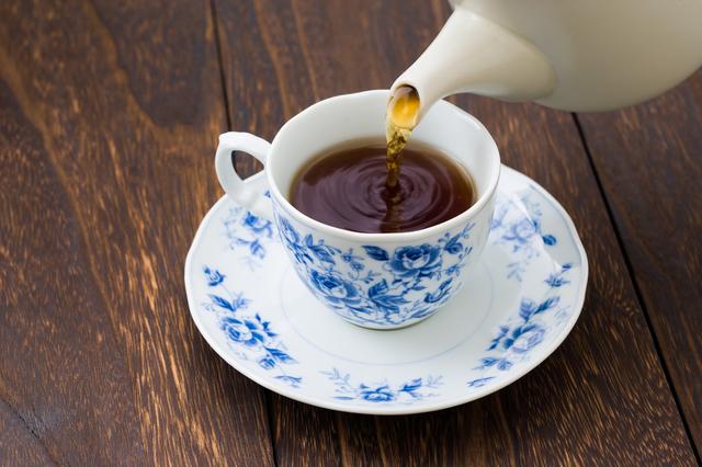 おいしい紅茶の入れ方をマスターしよう