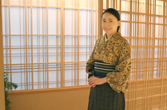 【素敵なお店へ】日本料理と桜しゃぶしゃぶ「そま莉」(目黒)-1-『自分だからできること』