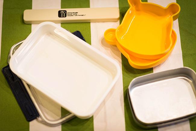 毎日使う子供の弁当箱、気になる臭いを消臭できる意外な方法をご紹介