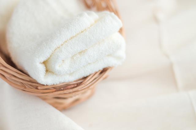蒸しタオルですっきり!美肌、肩こり、頭痛に効くかんたん美容法