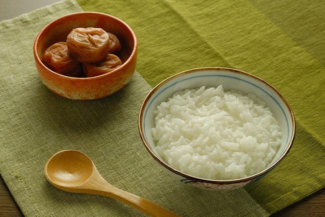 体調の悪い時やダイエットにも。浄水器の水で作る簡単おかゆレシピ