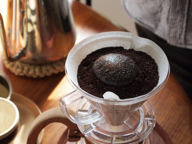 シングルオリジンコーヒーを楽しむ