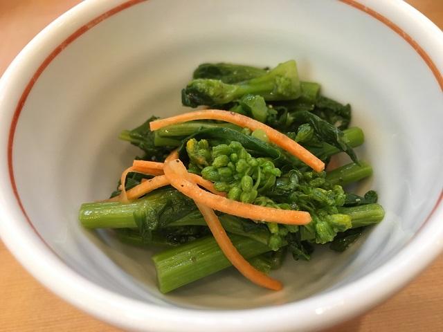 春野菜を食べて春の訪れを感じよう