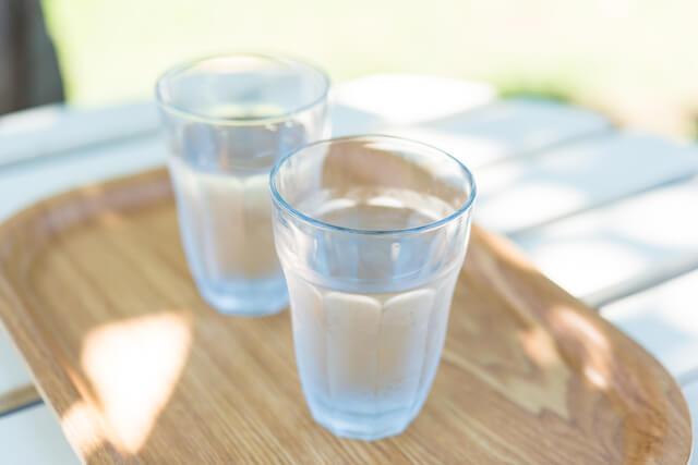 水素水について -毎日飲む水として大切なこと-