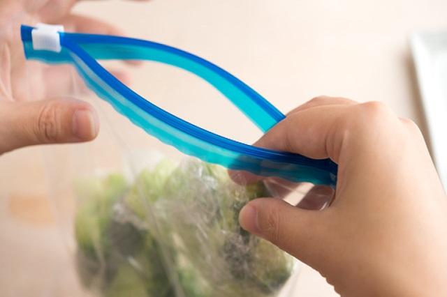 ひと手間で鮮度長持ち 野菜・調味料・米の保存方法
